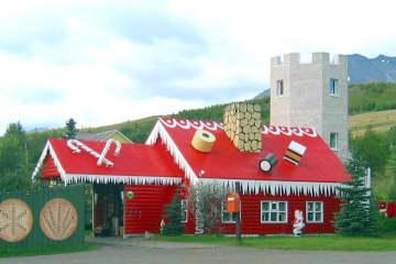 Jólagarðurinn