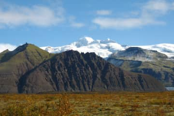Vatnajökulsþjóðgarður