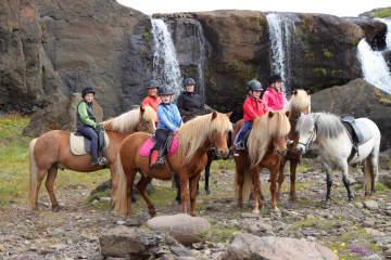 Giljar Horses & Handcraft