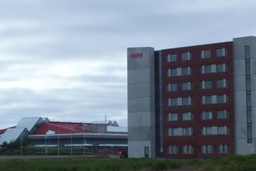Airport Hótel Aurora Star