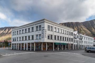 Hótel Ísafjörður – Horn