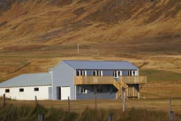 Urðartindur Travel Service