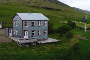 Sauðafell Gistiheimili