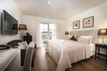 Hotel Grímsborgir - Your luxury retreat in the Golden Circle