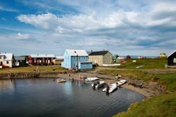 Flatey á Breiðafirði