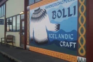 Handverkshópurinn Bolli