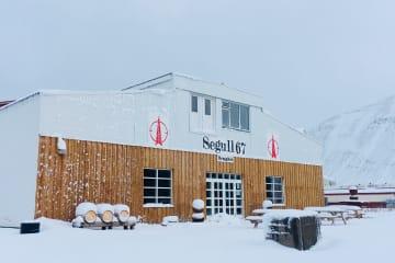 Segull 67 Brewery