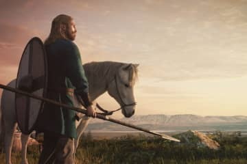 1238: The Battle of Iceland