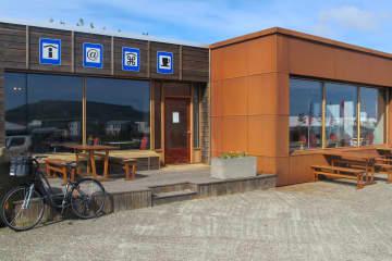 Grundarfjörður Information Center