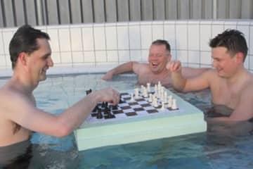 Húsavík Swimming pool