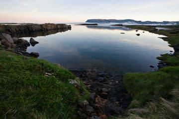 Vatnsfjordur