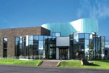 Dalvík District Information Office