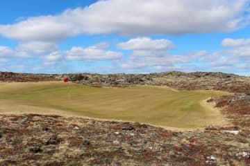 Grindavík Golf club