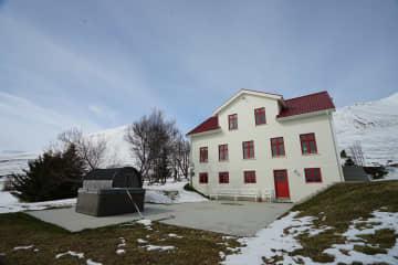 Karlsá Country Lodge