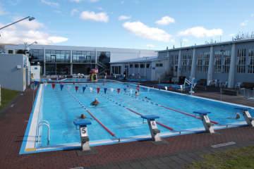 Selfoss Swimming Pool