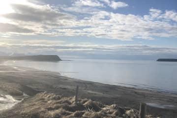 Höfðagerðissandur Beach