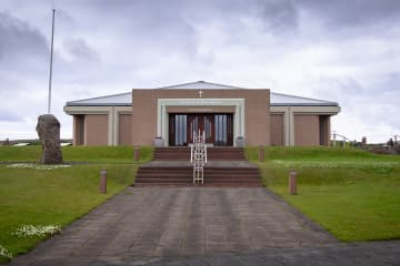 Sandgerðiskirkja / Sandgerði Church