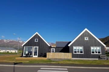 Grenivík Guesthouse