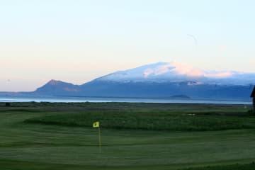 Staðarsveit Golf Club