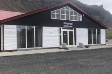 Kirkjufell Guesthouse