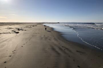 Lambanes Beach