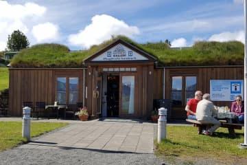 Varmahlíð Regional Information Center