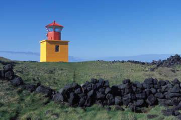 Viti - Öndverðarnesviti á Snæfellsnesi