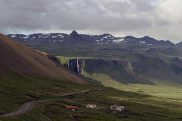 Staðarstaður á Snæfellsnesi