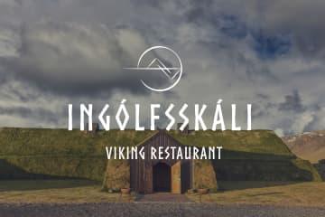 Ingólfsskáli - Viking Restaurant