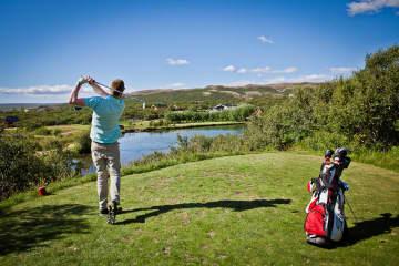 Golfklúbburinn Húsafelli