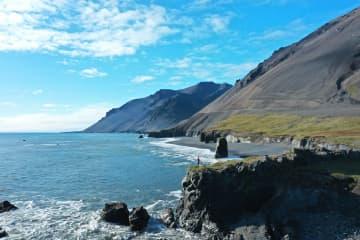 Stapinn í Stapavík