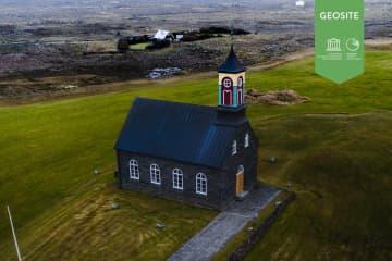 The Church at Hvalsnes