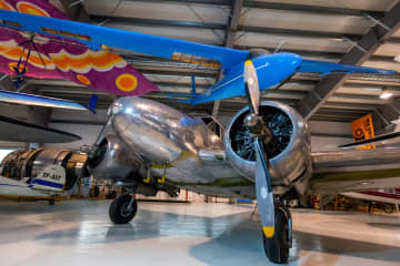 The Icelandic Aviation Museum