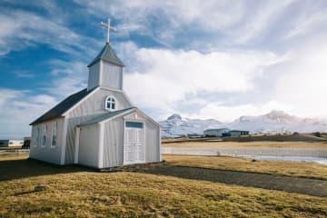 Bakkagerðiskirkja