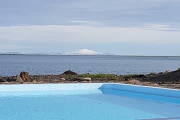 Birkimelur Swimming pool
