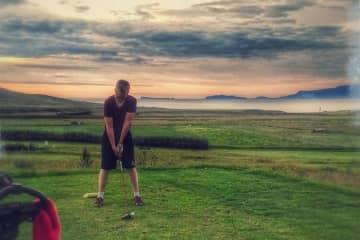 Golfklúbbur Skagafjarðar