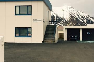 Upplýsingamiðstöð Fjallabyggðar - Ólafsfirði (Svæðismiðstöð)