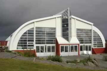 Upplýsingamiðstöð Þórshafnar (Svæðismiðstöð)