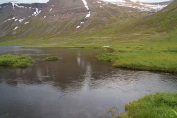 The stone of Þuríður Sundafyllir