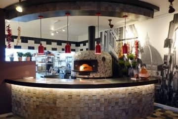 Glóð restaurant