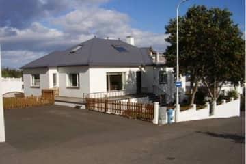 Guesthouse Hvítahúsið