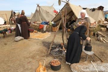 Medieval Days at Gásir