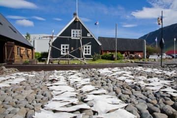 Byggðasafn Vestfjarða, sjóminjasafn