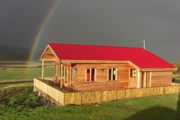 Kópareykir-Cottages