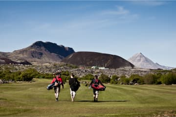 Golfklúbburinn Glanni