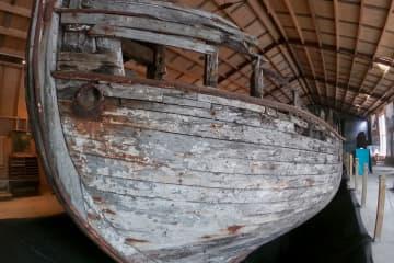 Hafnleysa Maritime Museum
