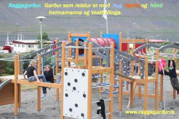 Family Park Raggagardur