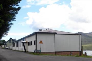 Fáskrúðsfjörður Swimming Pool