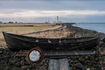 Byggðasafnið á Garðskaga