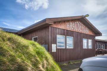 Hálendismiðstöðin Hrauneyjar